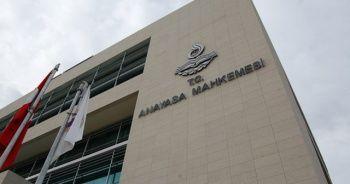 AYM'den vekillikleri düşürülen HDP'lilerle ilgili karar