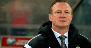 Kuzey İrlanda'nın hocası Michael O'Neill tutuklandı
