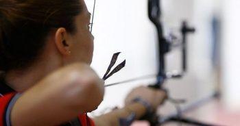 Okçulukta dünya şampiyonası heyecanı