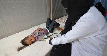 Yemen'de korkulan oldu! Sayı her geçen gün artıyor