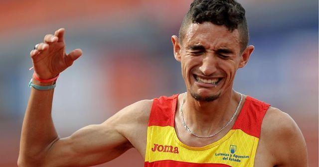Avrupa Şampiyonu atlete doping gözaltısı