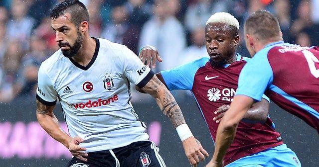 Beşiktaş Trabzonspor (BJK-TS) İzle Maçı Kaç Kaç bitti? | Geniş özeti golleri ve tüm detayları burada