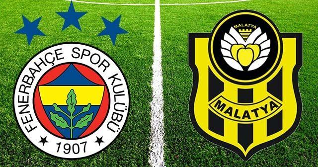 Fenerbahçe Yeni Malatyaspor maçı özeti ve golleri İZLE   FB Yeni Malatya maçı kaç kaç (3-1)