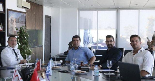 GAÜ'den Yiğitcan Hekimoğlu'na tam destek
