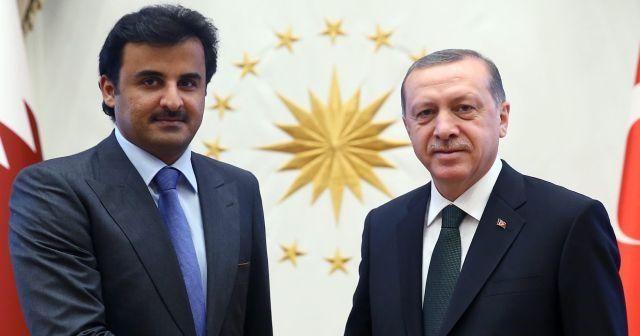Katar'dan Türkiye'ye 20 milyar dolarlık yatırım