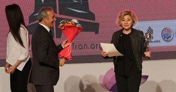 'Altın Safran Belgesel Film Festivali' ödülleri sahiplerini buldu