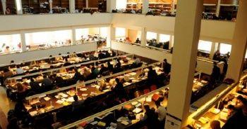 24 il halk kütüphanesinin çalışma süresi uzatıldı