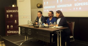 Bollywood yıldızı Aamir Khan Türkiye'de