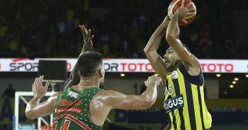 Cumhurbaşkanlığı Kupası'nda zafer Fenerbahçe'nin!