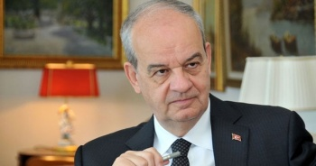 Eski Genelkurmay Başkanı İlker Başbuğ: O yapılanma Suriye'de çözülmeden...