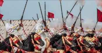 Fas'ta 10. El-Cedide At ve Binicilik Fuarına büyük ilgi gösterildi