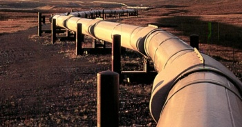 Irak, petrol boru hattını onarıyor