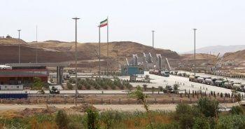İran, Kuzey Irak Sınır Kapısını kapattığı iddiasını yalanladı