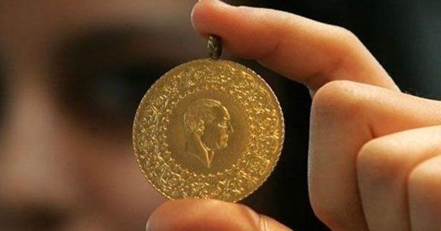 Altın ne kadar oldu? Çeyrek altın ne kadar? Cumhuriyet altını ve gram altın ne kadar? (16 Kasım 2017 altın fiyatları)