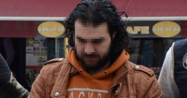 Bombacı DEAŞ üyesi yakalandı