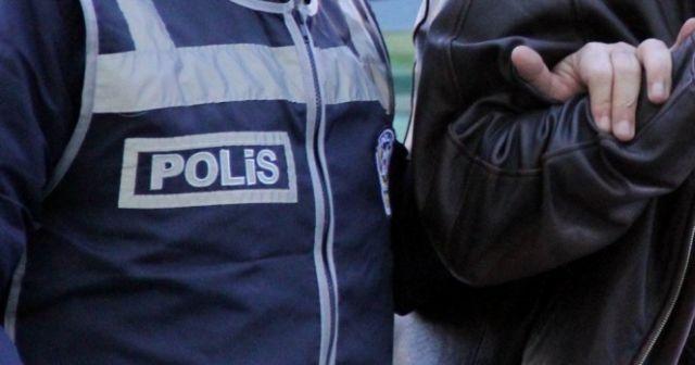 Buharkent'te aranan DHKPC üyesi yakalandı