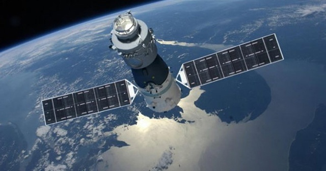 Çin'in uzay üssünün parçaları 'Türkiye'ye düşebilir'