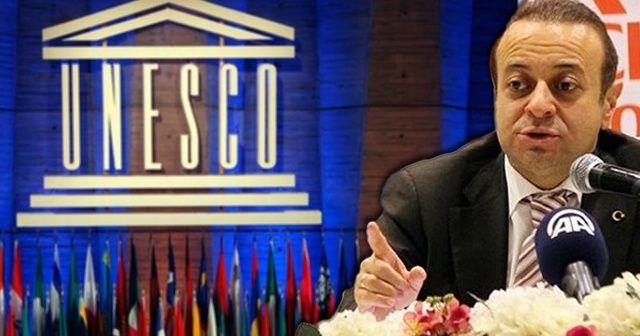 Egemen Bağış yazdı: Türkiye'nin UNESCO zaferi