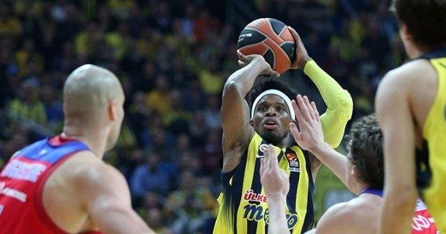 Fenerbahçe Olympiakos maçı ne zaman? Fenerbahçe Olympiakos maçı saat kaçta?