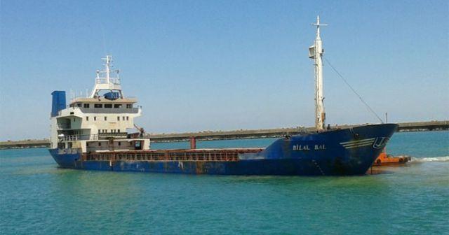 İstanbul Valiliği'nden batan gemi ile ilgili açıklama