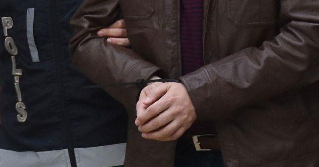 İstanbul'da DHKP/C'nin üst düzey sorumlusu gözaltında