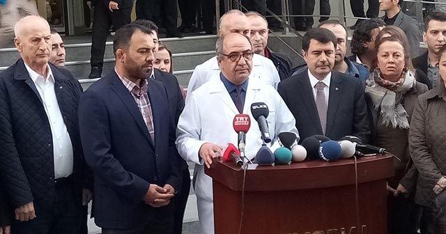 Naim Süleymanoğlu'nun doktorundan açıklama