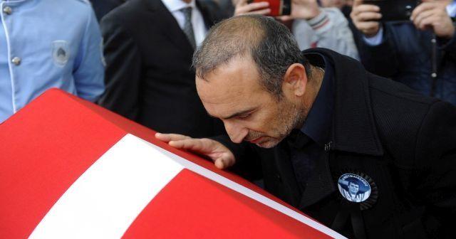 """Valerios Leonidis: """"Dünya için büyük kayıp"""""""