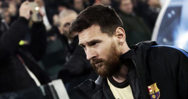Ve Messi dönemi bitiyor! Yeni takımı...