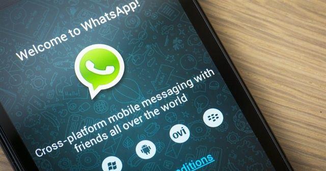 WhatsApp çöktü, erişim sağlanamıyor