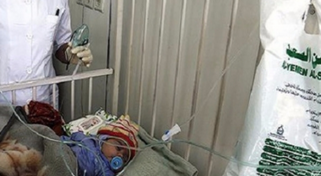 Yemen'de difteri giderek yayılıyor