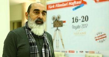 'Bakü'de Türk filmlerine ilgi çok büyüktü'