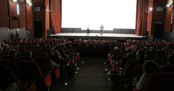 'Buğday' filmi Makedonya'da sinemaseverlerle buluştu