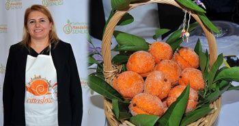 18. Mandalina Şenliği C vitaminli yemek ve tatlılarla başladı