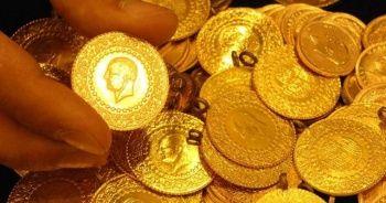 Altın ne kadar oldu? Çeyrek altın ne kadar? Cumhuriyet altını ve gram altın ne kadar? (17 Kasım 2017 altın fiyatları)