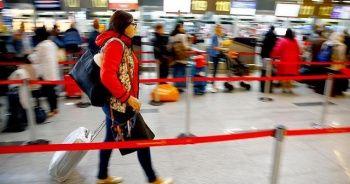 Antalya'ya gelen 3 yabancıdan biri Rus