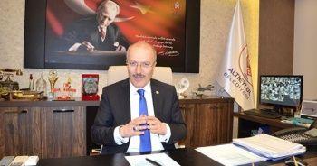 Balıkesir Büyükşehir Belediye Başkanlığı adaylığına Zekai Kafaoğlu gösterildi   Zekai Kafaoğlu kimdir?