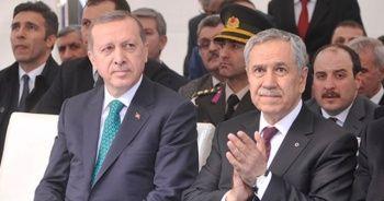 Bülent Arınç'tan Cumhurbaşkanı Erdoğan açıklaması
