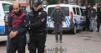 DEAŞ'ın 'yalnız kurtları' Adana'da yakalandı