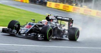 Formula 1'de sıradaki durak Brezilya