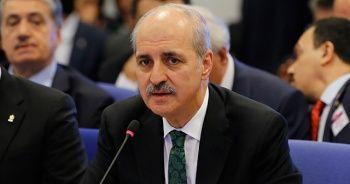 Kültür ve Turizm Bakanı Kurtulmuş: Sinema ve Telif Yasaları hazırlandı