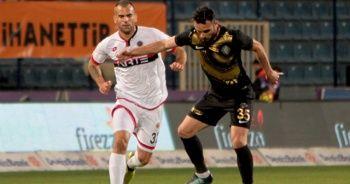 ÖZET İZLE: Osmanlıspor Gençlerbirliği Maçı Golleri   Osmanlıspor-Gençlerbirliği kaç kaç bitti 2-0