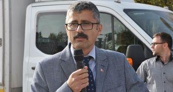 Prof. Dr. Cevdet Duran; 'Diyabet kronik ama önlenebilir bir hastalıktır'