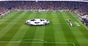 Şampiyonlar Ligi'nde tribün rekoru   Şampiyolar Ligi'nde seyirci rekoru hangi sahada