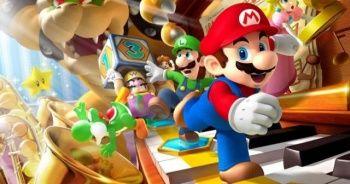 Süper Mario film oluyor