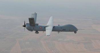 Suudi Arabistan, ANKA insansız hava aracının peşinde