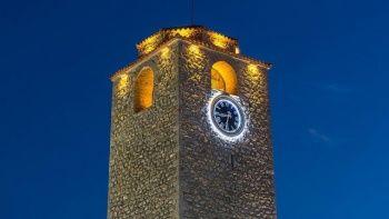 TİKA, Balkanlardaki Osmanlı saat kulelerini restore ediyor