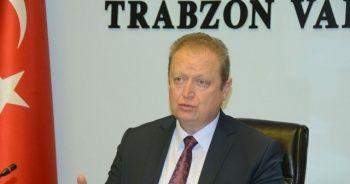 Trabzon Valiliği, halkı siren sesinden korkmamaları için uyardı