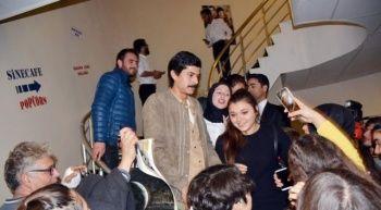Türkiye'nin Oscar adayı Ayla'nın Anadolu galasına yoğun ilgi
