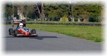 Üniversitesi öğrencileri yarış aracı tasarladı