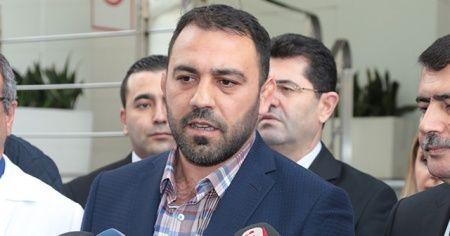 """Hamza Yerlikaya: """"Naim Süleymanoğlu, dünya halterine hizmet etmek istiyordu"""""""